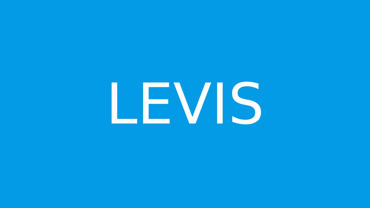 How to pronounce levis in English  JustPronounce