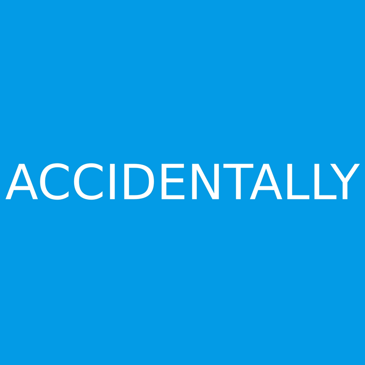 How to pronounce accidentally in English  JustPronounce