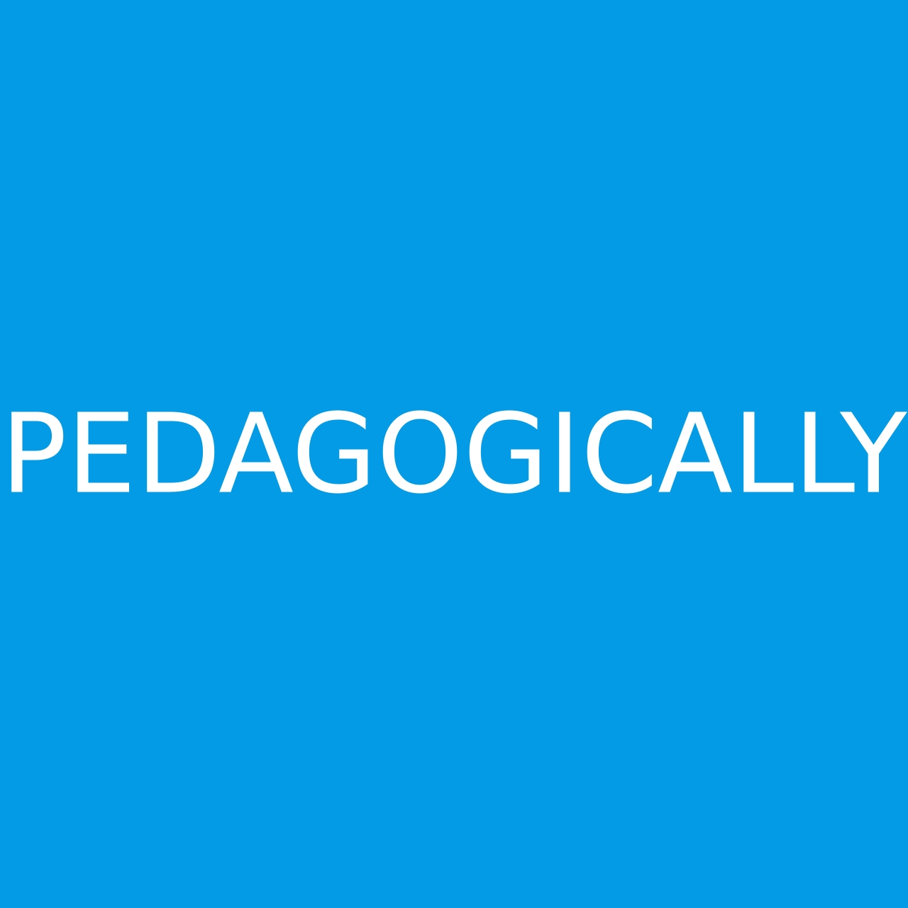 How to pronounce PEDAGOGICAL in English  JustPronounce