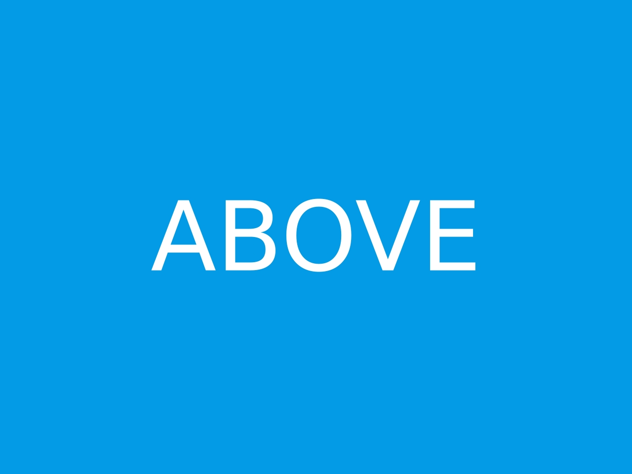 How to pronounce above in English  JustPronounce