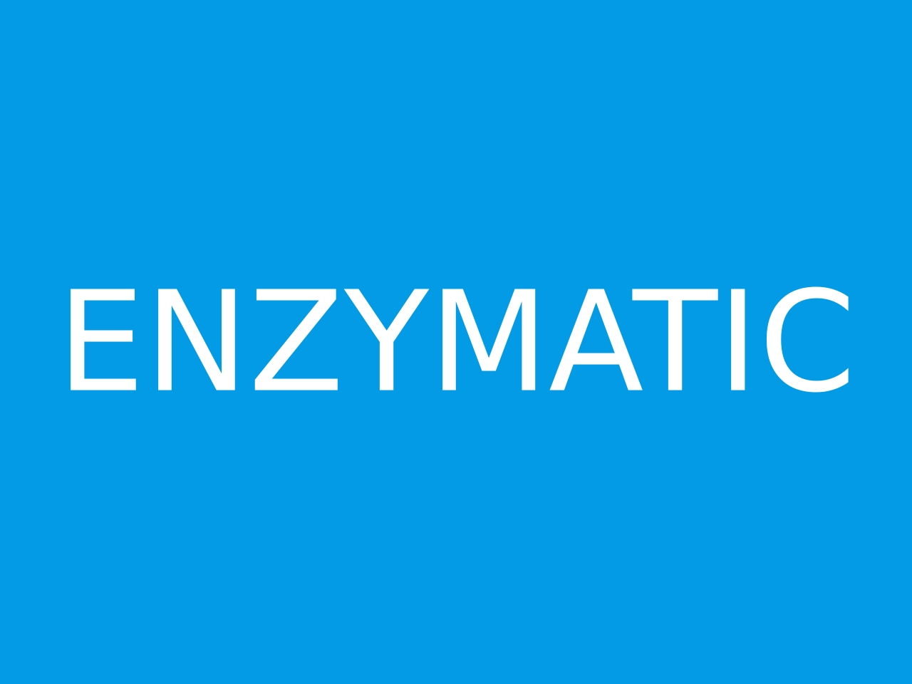 How to pronounce enzymatic in English  JustPronounce